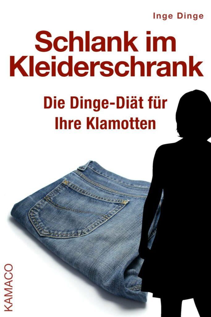 Cover von Schlank im Kleiderschrank