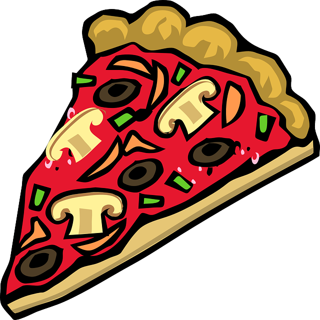 pizza photo, Photo by ClkerFreeVectorImages, pixabay.com
