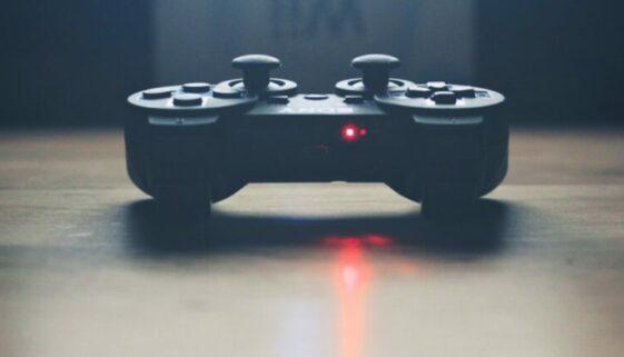Spielekonsole