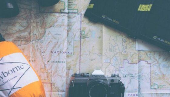 Urlaubsplanung - Lebensplanung
