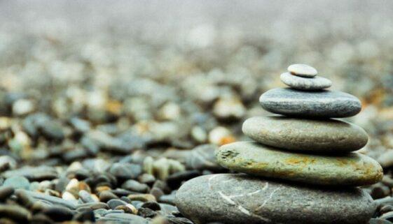 Zen - Steine