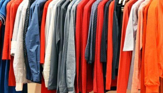 Kleiderschrank voller Fehlkäufe?