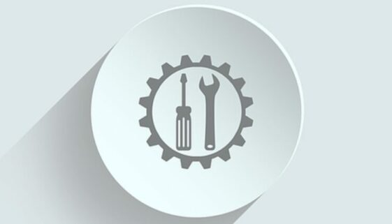 Reparatur-Icon