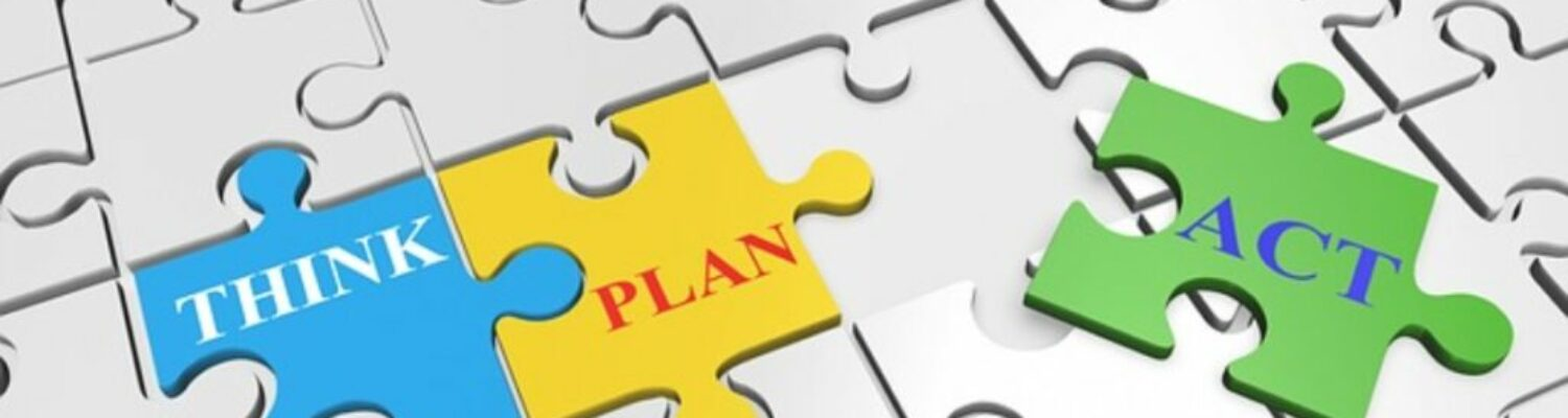 Think-Plan-Act Puzzle