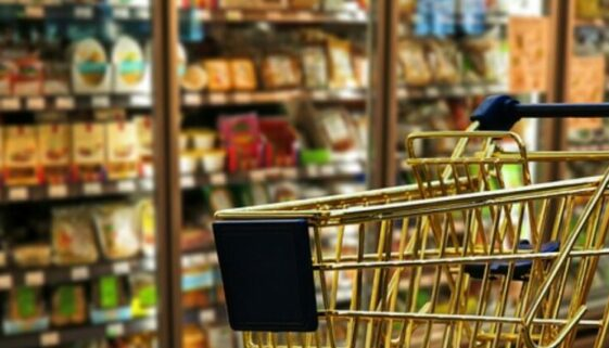 Shopping-Paradies Supermarkt?