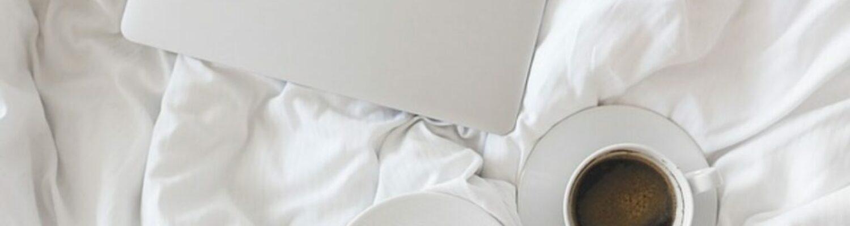 Wohlfühl-Bett